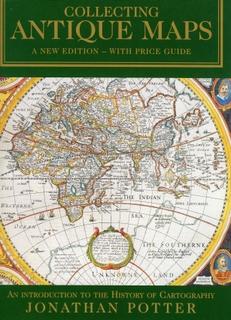 Jonathan Potter Book