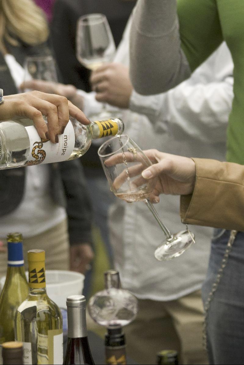 2010 Hilton Head Island Wine Amp Food Festival