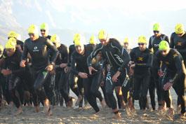 2-12 Carpinteria                                             Triathlon