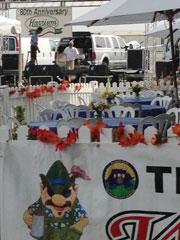 Thousand Oaks Rotary                                     Octoberfest