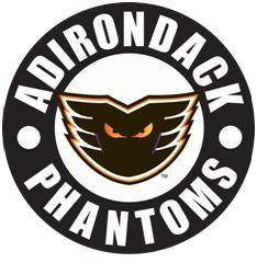 phantoms logo round