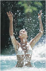 Don't let summer slip away: try something new!