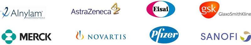 Founding Sponsor Logos