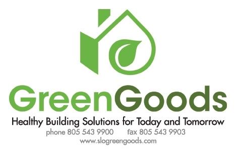 Green Goods Logo