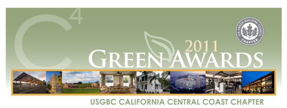 USGBC4 Green Awards