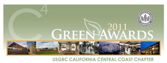 USGBC4 Green Awards