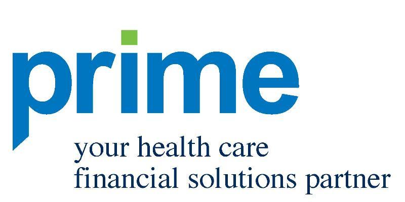 PRIME New logo