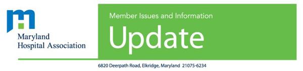 MHA Update Newsletter