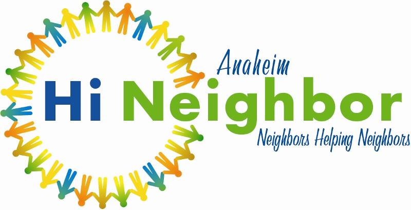 Hi Neighbor Logo
