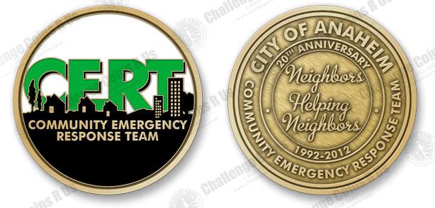 CERT Coin