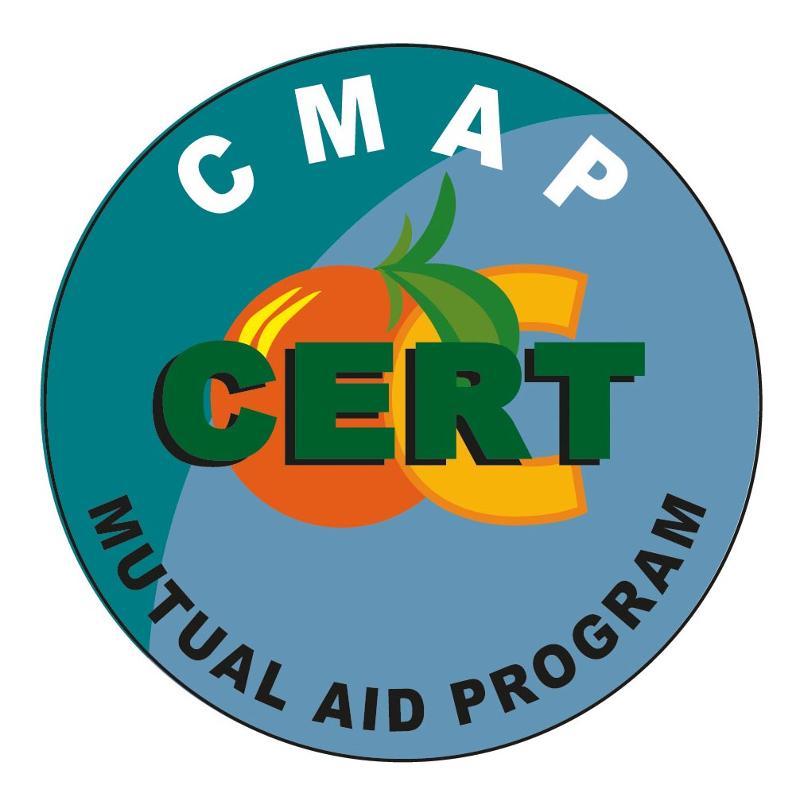 CMAP Logo