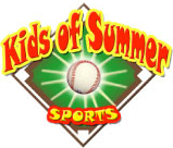 kids of summer                                                        baseball