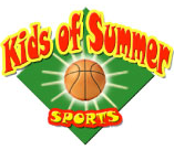 kids of summer                                                        basketball