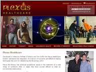 Plexus Website