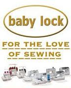 Baby Lock Logo Pictures