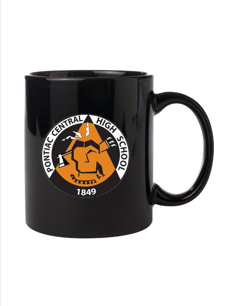 PCHS Mug