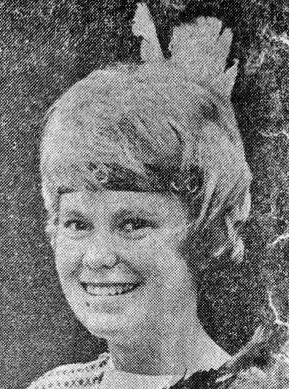 Princess Cindi Hiltz