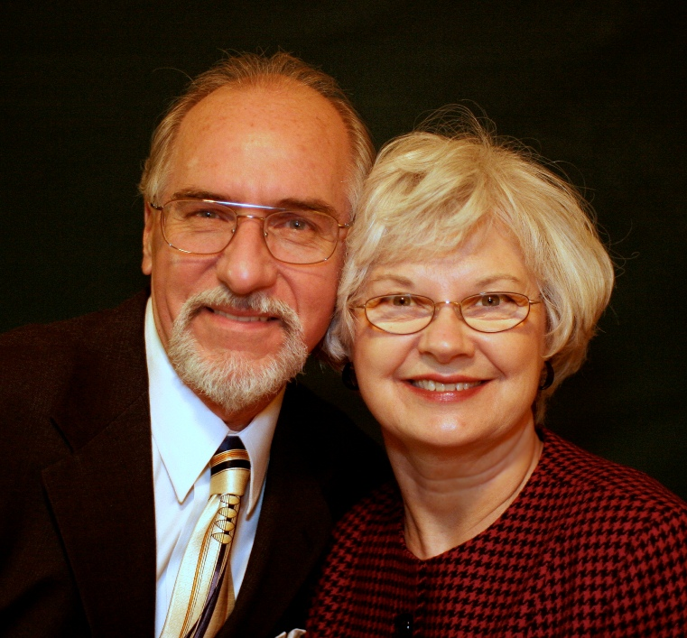 Dave and Judy Baal