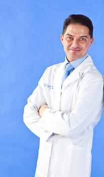 Dr. Giulio Gherardini