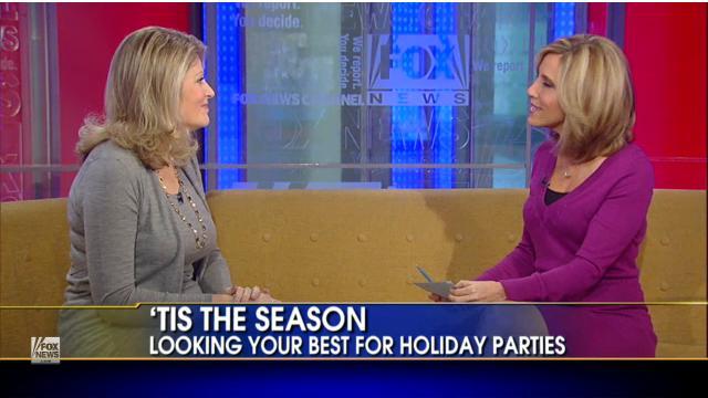 BeautyScoop on Fox News