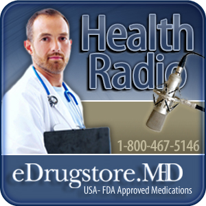 EDrugstore.MD Radio Interview