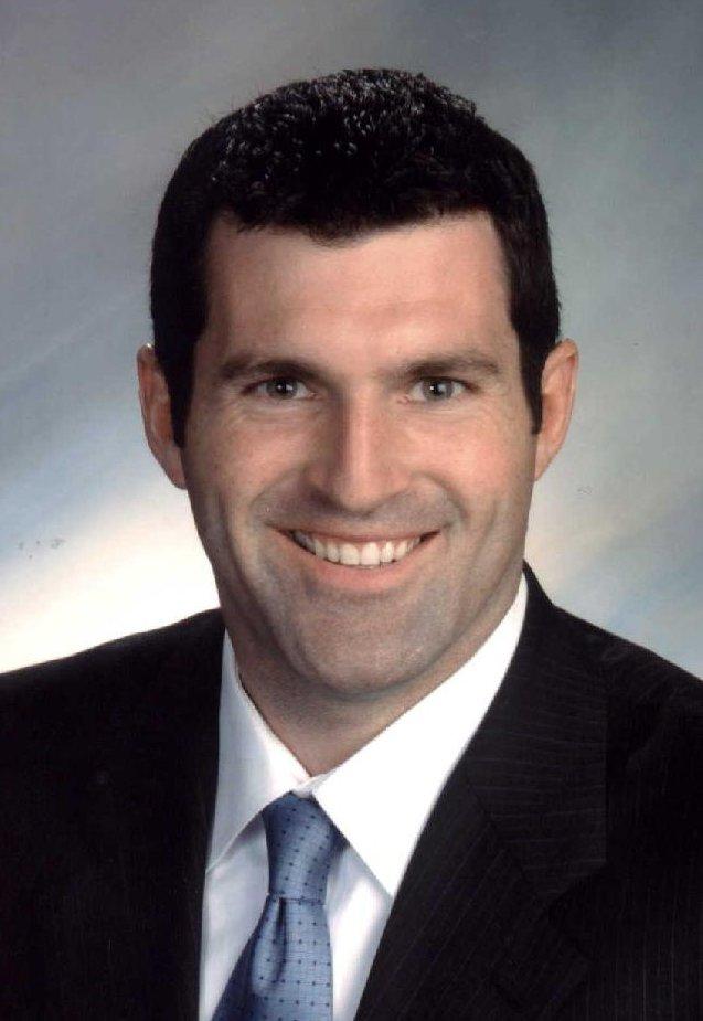 Sean Darke, Attorney