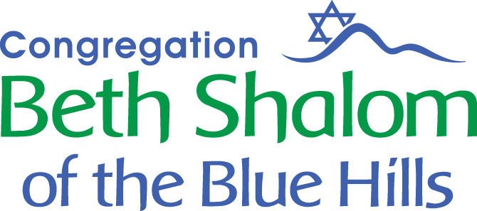 Congregation Beth Shalom of the Blue Hills