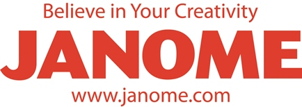 Janome - Believe In Your Creativity