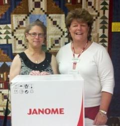 Kala-winner Maine Quilts