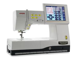 MC 11000 Special Edition