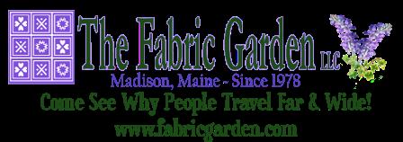 The Fabric Garden LLC