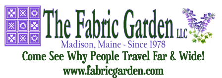 The Fabric Garden LLC