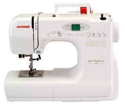 Janome 760