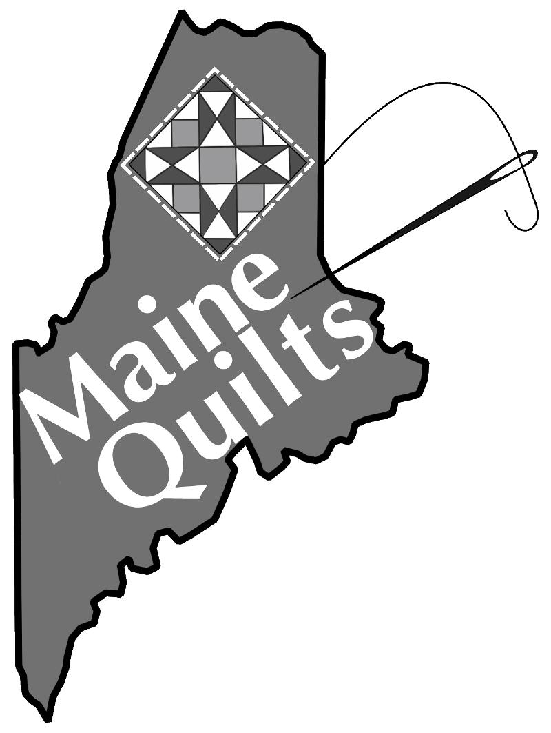 Maine Quilts Logo
