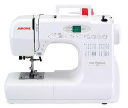 Janome 720