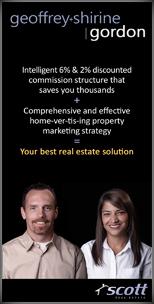 GS Real Estate Facebook Logo