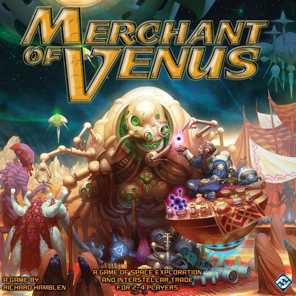 Merchant of Venus boxtop