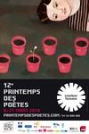 Printemps des Poetes 2010 Couleur Femme