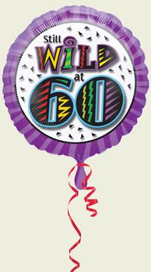 wild at 60