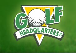Golf HQ Logo