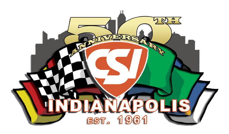 Indianapolis Chapter CSI