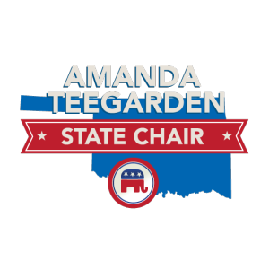 Amanda Teegarden State Chair