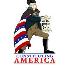 Constituting America