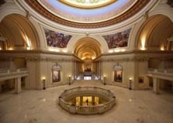 Okla. State Capitol