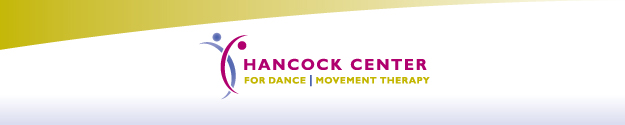 Hancock Center: For Dance/Movement Therapy