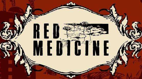 Red Medicine Logo