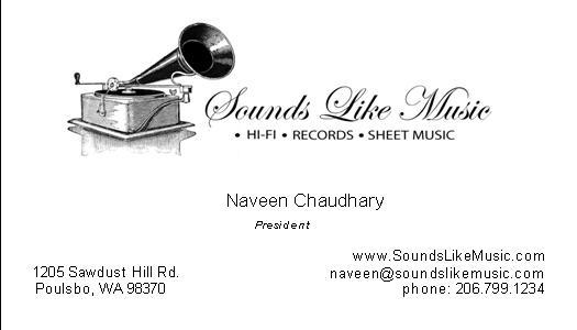 Sounds Like Music