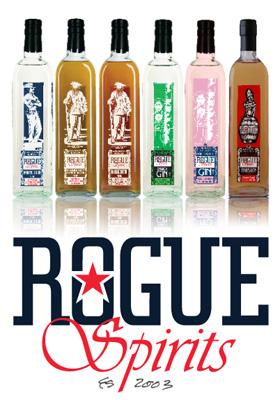 Rogue Spirits