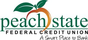 Peach State Federal Logo