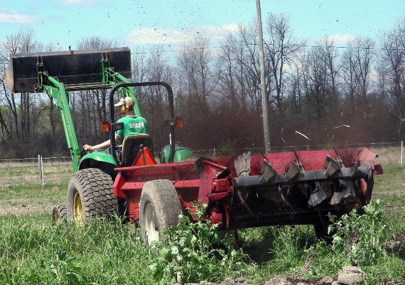 David Tractor
